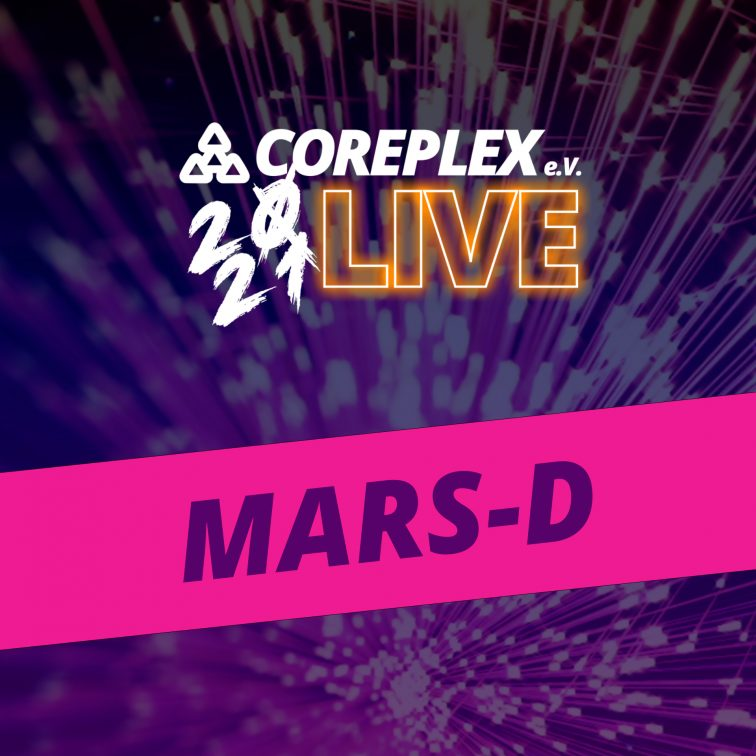 Mars-D Neujahr 2021